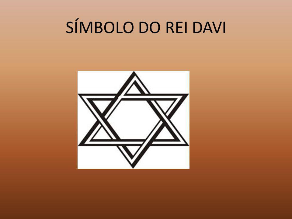 SÍMBOLO DO REI DAVI