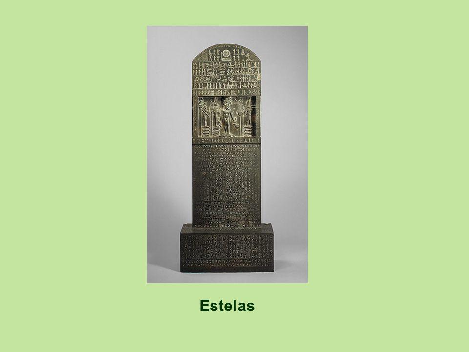 Estelas