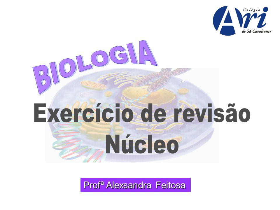 Profª Alexsandra Feitosa
