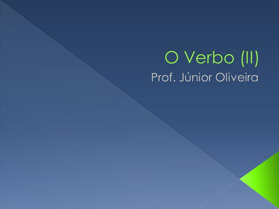 Tempos simples e compostos: Nos verbos, os tempos simples são aqueles expressos apenas por um verbo.