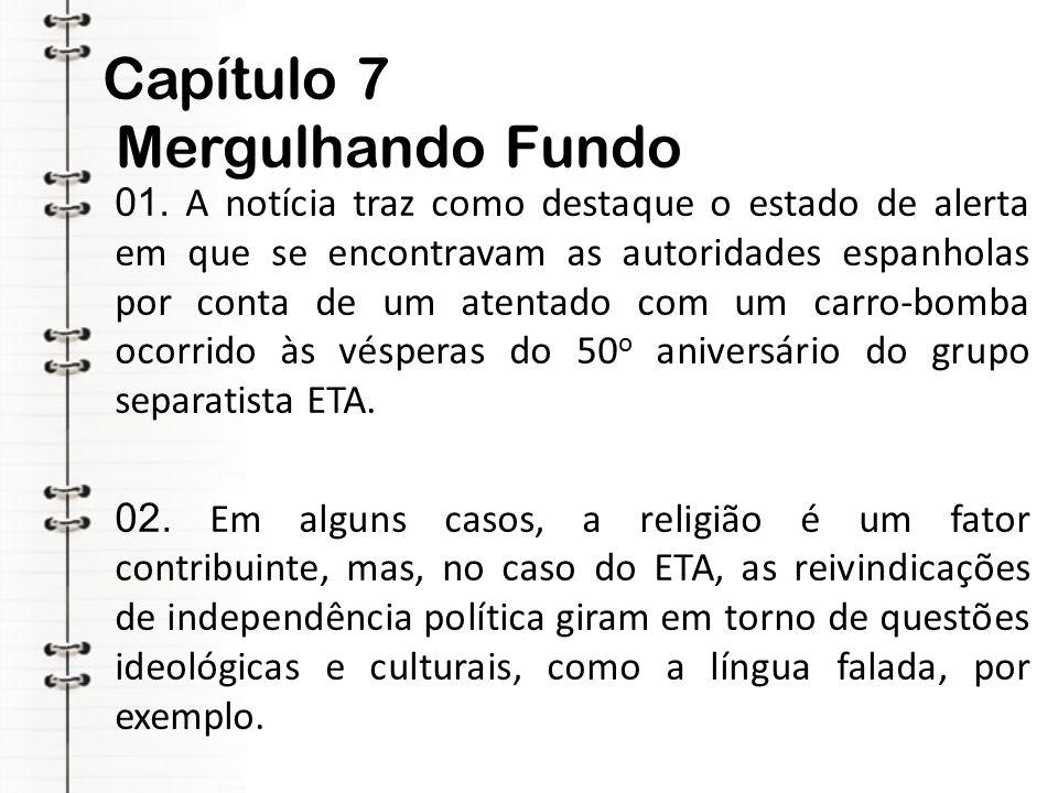 Capítulo 7 Mergulhando Fundo 01.