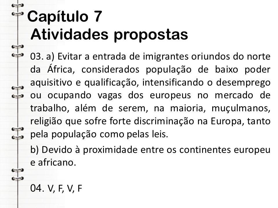 Capítulo 7 Atividades propostas 03.