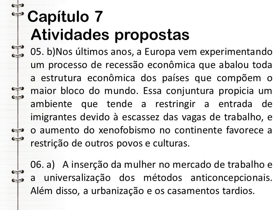 Capítulo 7 Atividades propostas 05.
