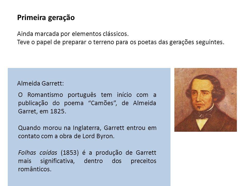 Prefácio de Camões: A índole deste poema é absolutamente nova; e assim não tive exemplar a que me arrimasse, nem norte que seguisse Por mares nunca dantes navegados.
