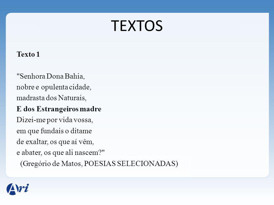 TEXTOS Texto 1