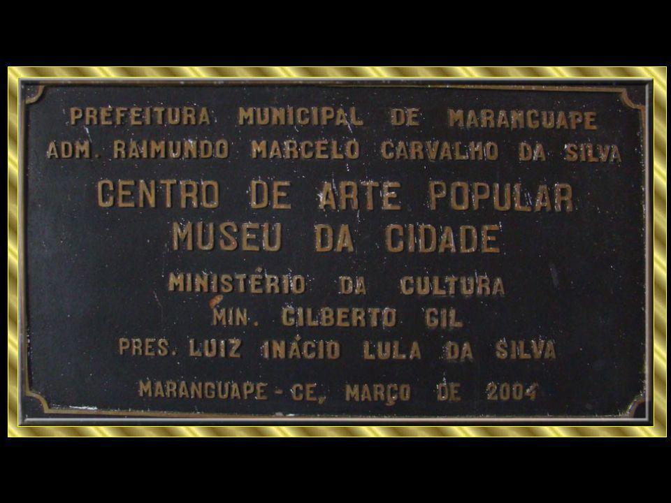 Chico Anysio Maranguape, 12 de abril de 1931 Rio de Janeiro, 23 de março de 2012