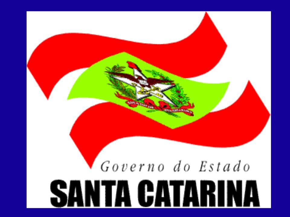 Pacto de Aprimoramento de Gestão da Assistência Social Secretaria de Estado da Assistência Social, Trabalho e Habitação de Santa Catarina