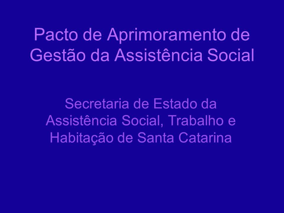 AÇÕES DE CAPACITAÇÃO E DE APOIO AOS MUNICÍPIOS 2007/2008 Ação: Capacitação sobre Rede SUAS avanços e desafios.