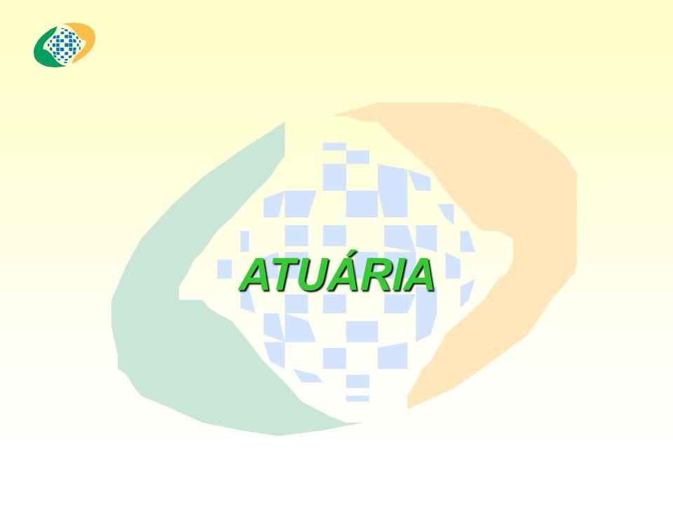 ATUÁRIA