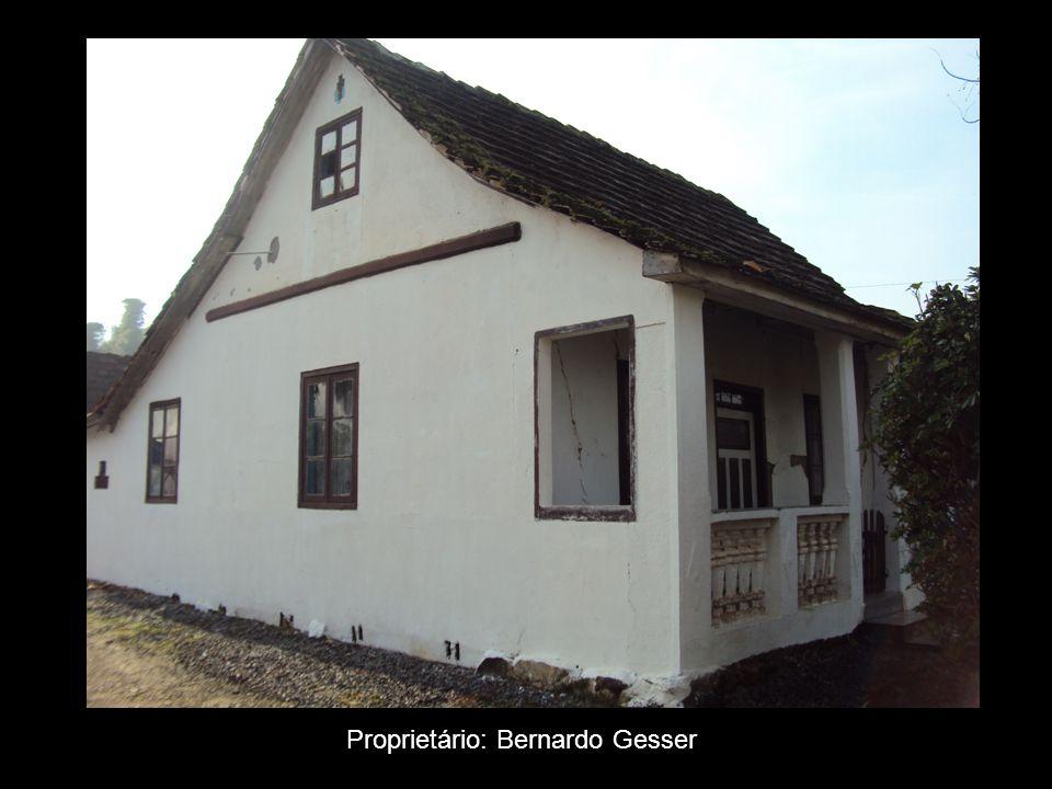 Proprietário: Bernardo Gesser