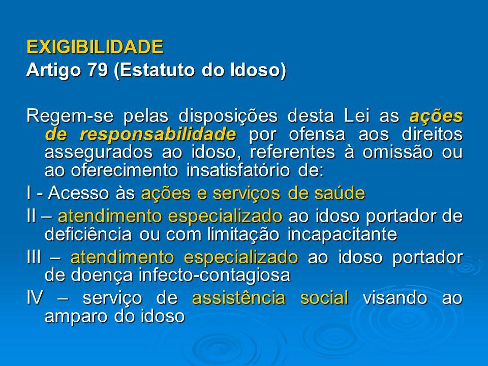 RESPONSABILIDADES DO ESTADO NA P.A.S.