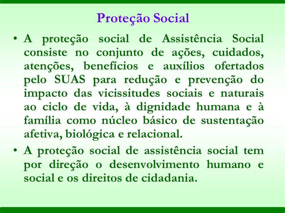 Prevenir situações de risco social por meio do desenvolvimento de potencialidades e aquisições e do fortalecimento de vínculos familiares e comunitários.