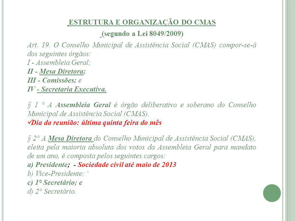 * RESOLUÇÃO Nº.273, de 30 de outubro de 2012.