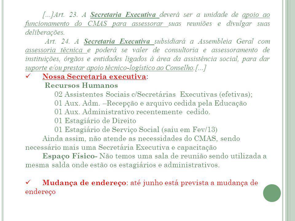 * RESOLUÇÃO Nº.279, de 29 de novembro de 2012.