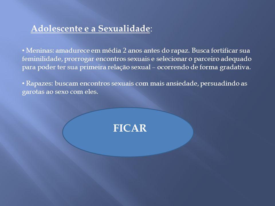 Virgindade: Marco importante Rito de iniciação sexual ORGULHO CULPA Educação e Tradição da família 1.
