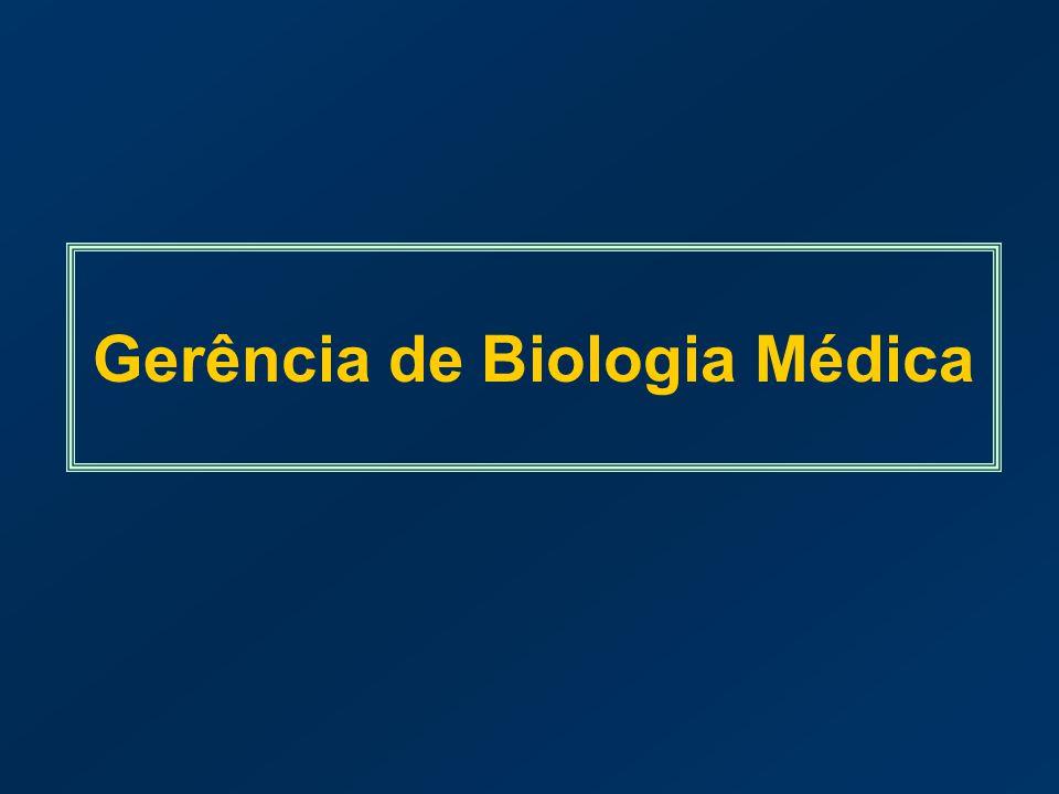 Gerência de Biologia Médica