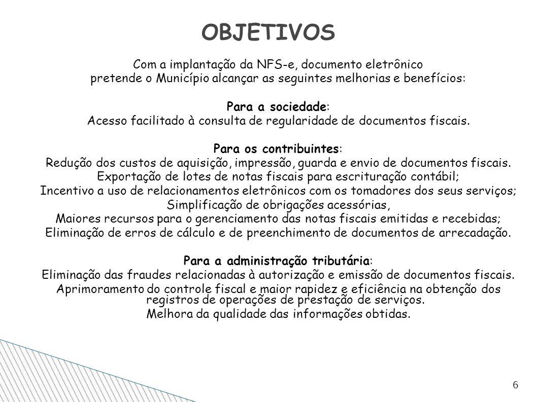 17 Na aba Serviços , preencha os campos e clique em Adicionar Serviço para incluí-los no documento.