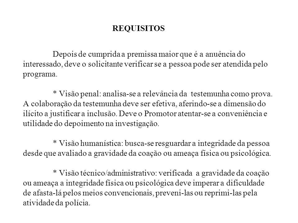 DA CUSTÓDIA PROVISÓRIA Incumbe à Secretaria de Segurança Pública e Defesa do Cidadão prestar a proteção provisória que trata o art.
