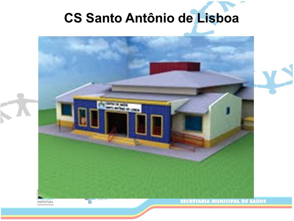 CS Santo Antônio de Lisboa