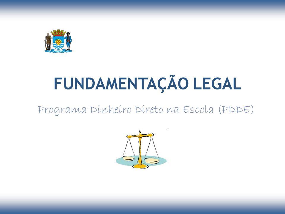 Fundamentação Legal Resolução nº 10, de 18 de abril de 2013. Resolução nº 9, de 2 de março de 2011