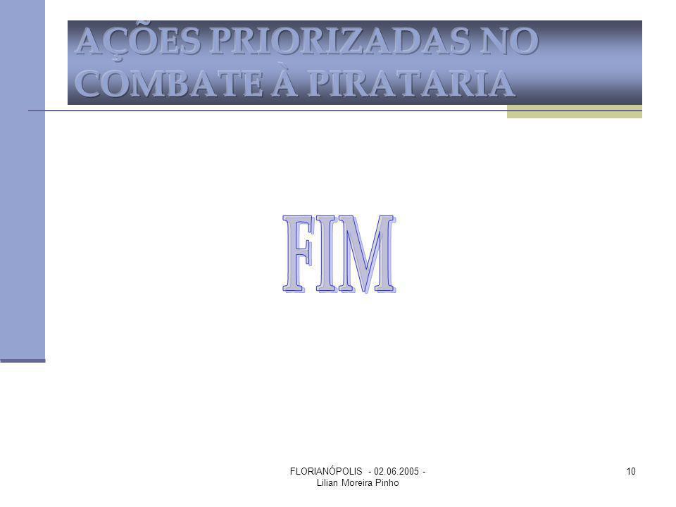 FLORIANÓPOLIS - 02.06.2005 - Lilian Moreira Pinho 10