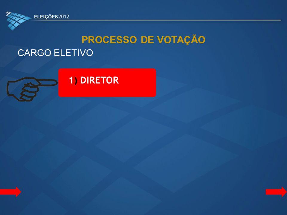 SITUAÇÕES ESPECIAIS - VOTAÇÃO ELEITOR QUE NÃO VOTA E SE RETIRA DA CABINA O eleitor está demorando.
