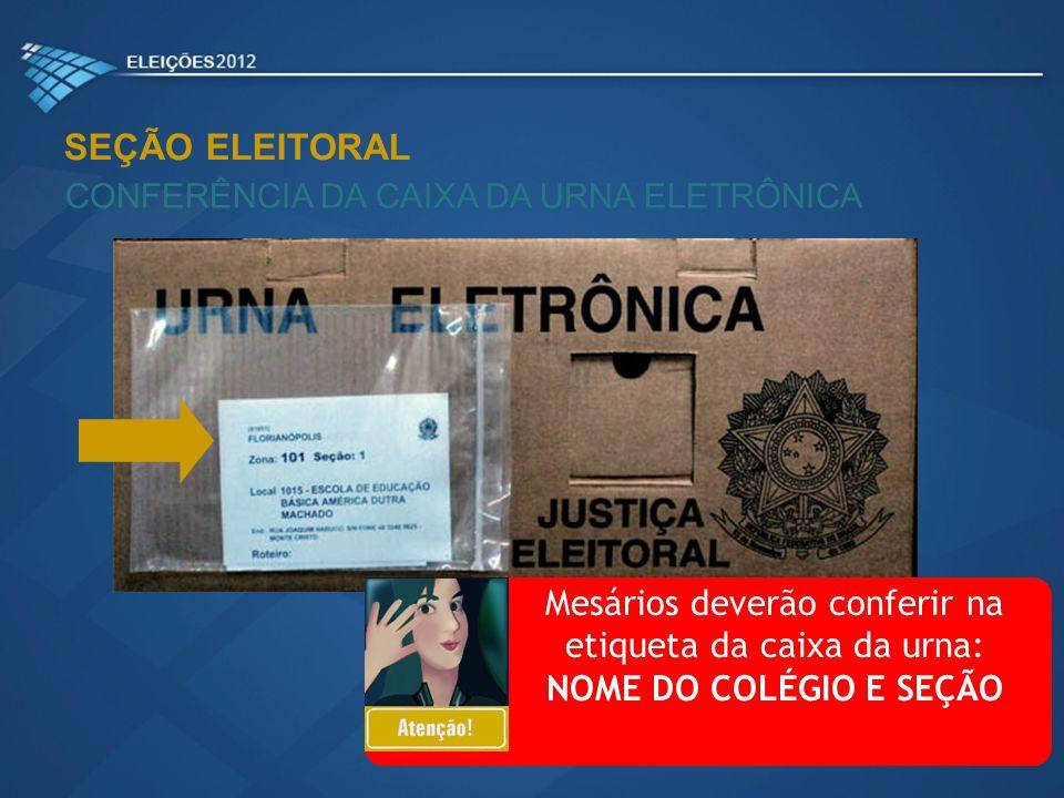 PROCESSO DE VOTAÇÃO FLUXO DE VOTAÇÃO – IDENTIFICAÇÃO DO ELEITOR O ELEITOR DEVERÁ APRESENTAR: 1) DOCUMENTO OFICIAL COM FOTO CARTEIRA DE IDENTIDADE CARTEIRA DE TRABALHO CARTEIRA PROFISSIONAL/FUNCIONAL CARTEIRA DE MOTORISTA CERTIFICADO DE ALISTAMENTO MILITAR CERTIFICADO DE RESERVISTA PASSAPORTE