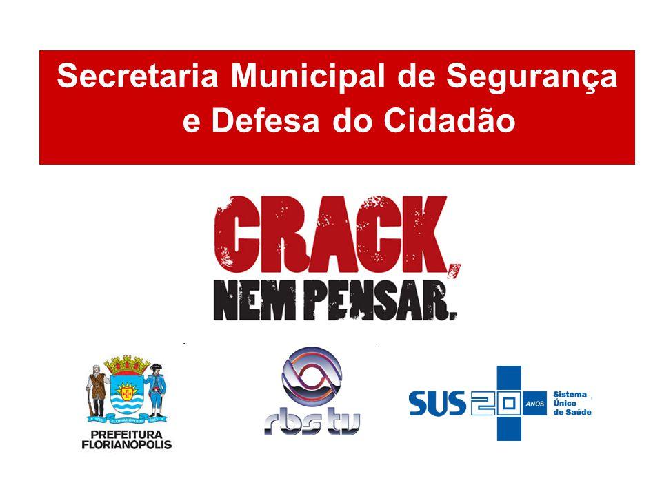 Secretaria Municipal de Segurança e Defesa do Cidadão