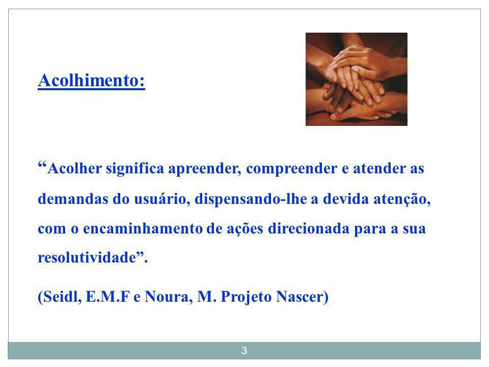 A dinâmica de Aconselhamento como uma prática integral de Saúde 2