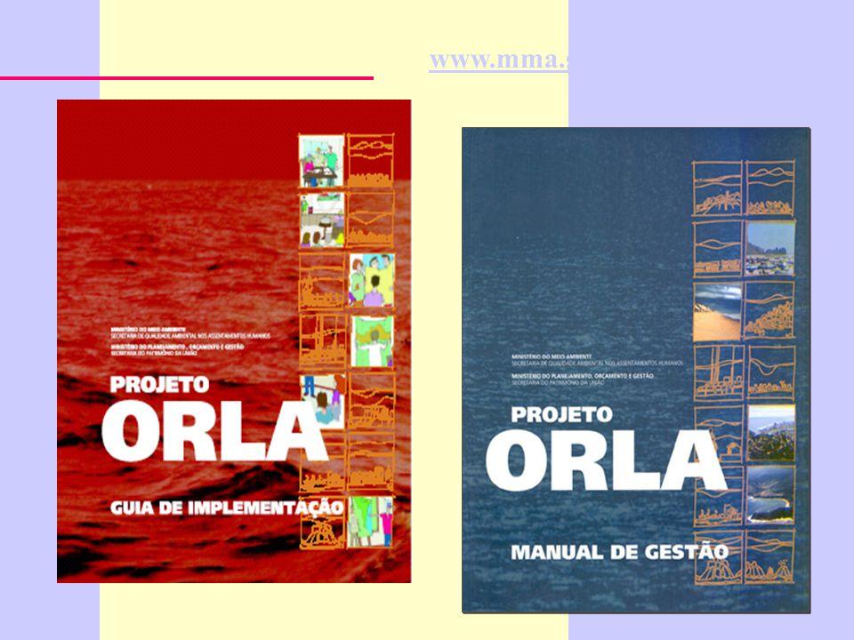 www.mma.gov.br/projetoorla