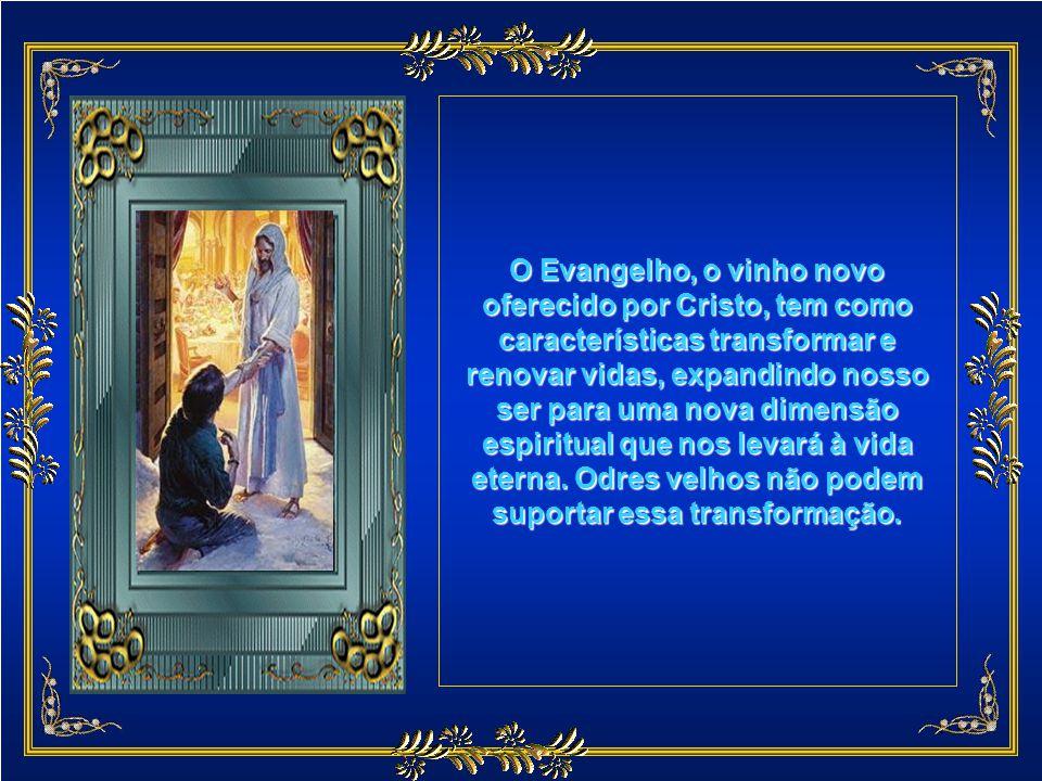 Jesus não faz acepção de pessoas; ele disse: O que vem a mim de modo nenhum lançarei fora (Jo 6.37).