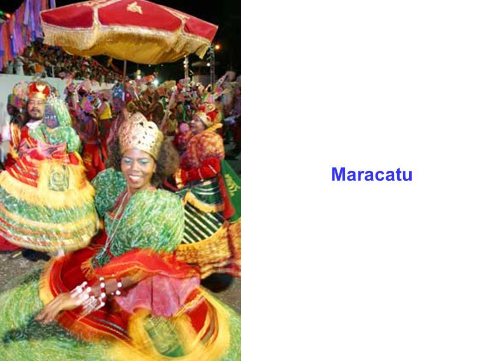Bonecos Gigantes Carnaval de Olinda - PE