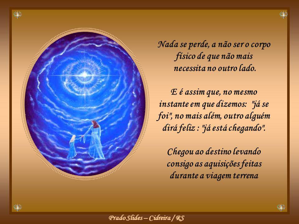 Prado Slides – Cidreira / RS O ser que amamos continua o mesmo, sua capacidade mental não se perdeu. Suas conquistas seguem intactas, da mesma forma q