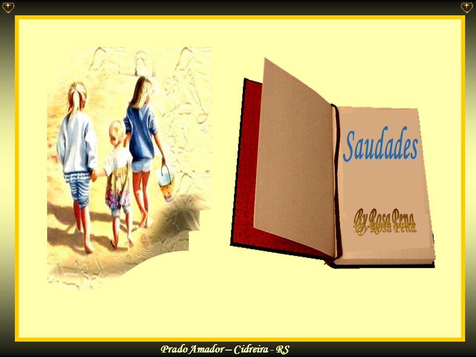 Prado Amador – Cidreira - RS