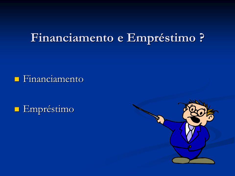 Financiamentos Bancários Bancos são uma fonte importante de financiamentos a curto prazo sem garantia para negócios.