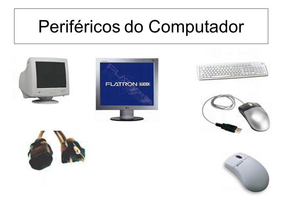 Periféricos do Computador