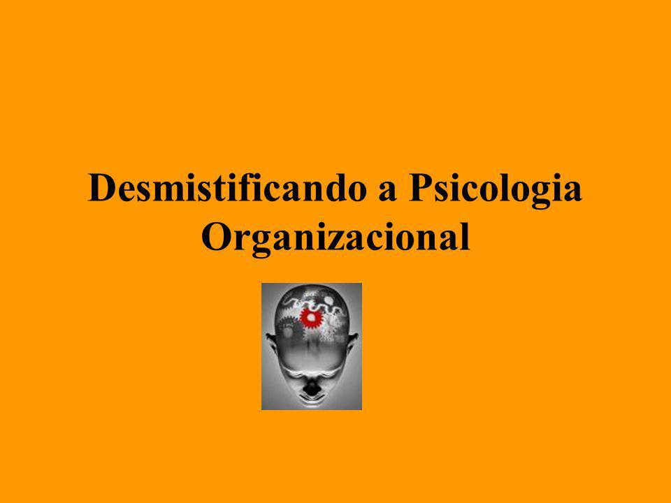 A Psicologia como profissão Que profissão é essa.