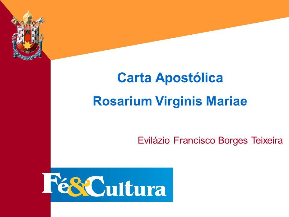 Fé&Cultura - 18/03/20032 Introdução: Pode Maria satisfazer as buscas do homem e da mulher contemporâneos.