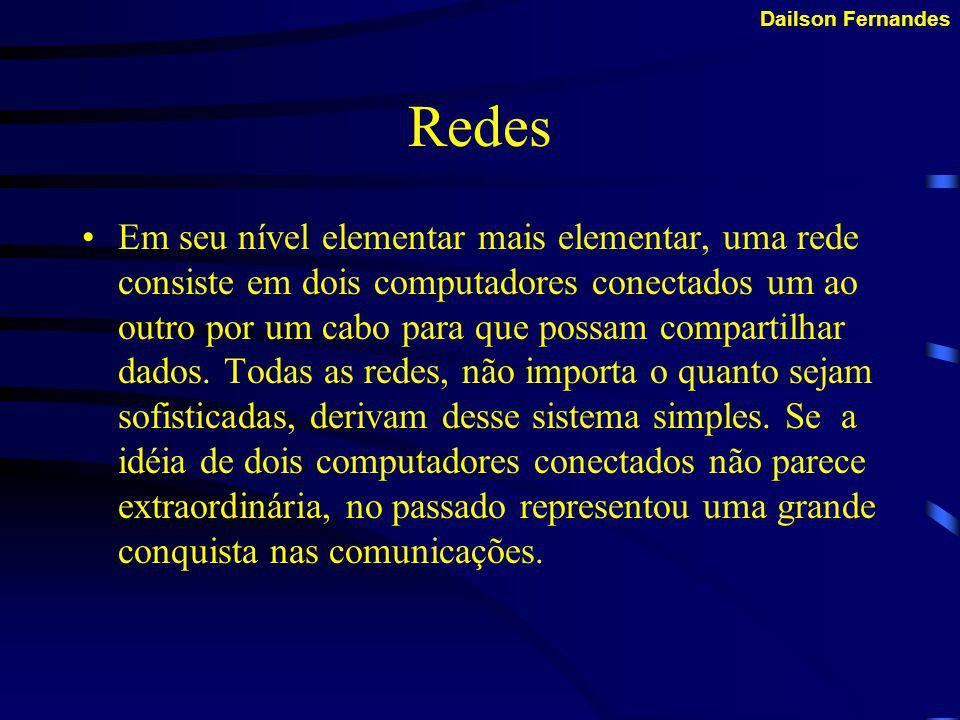 Dailson Fernandes Cabeamentos