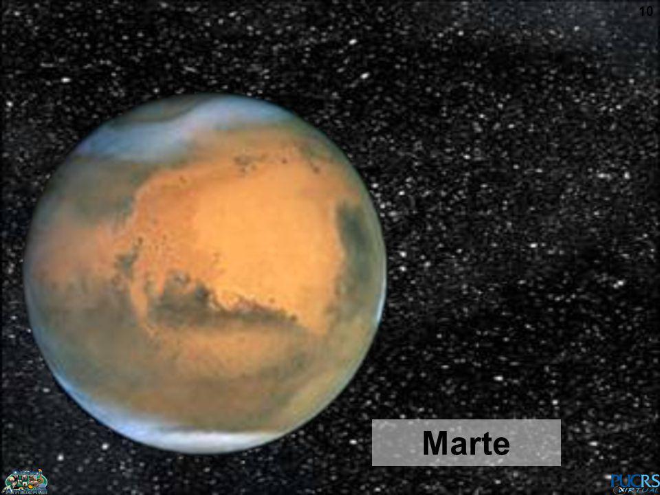 10 Marte