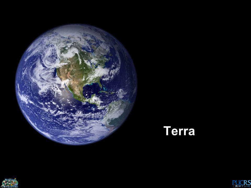 12 Terra