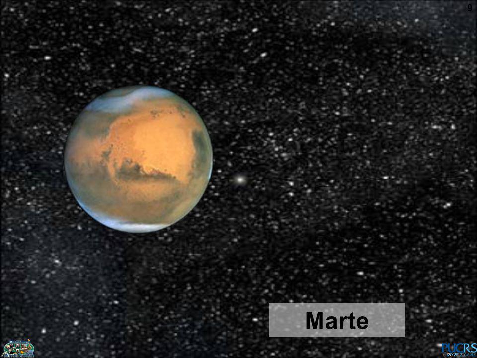 9 Marte