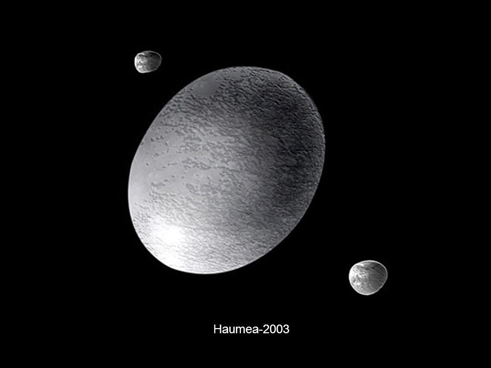 Haumea-2003