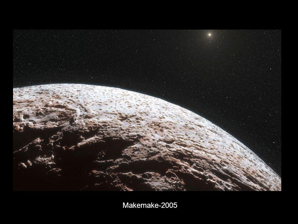 Makemake-2005