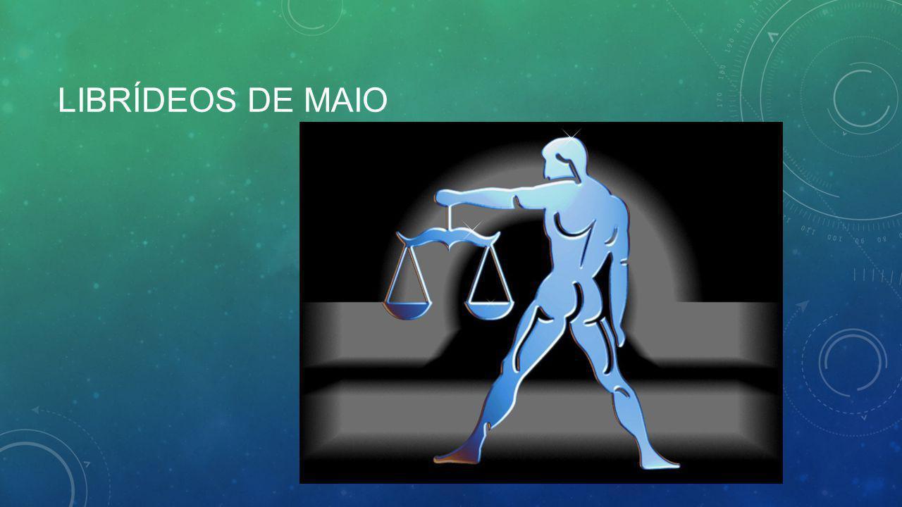 LIBRÍDEOS DE MAIO