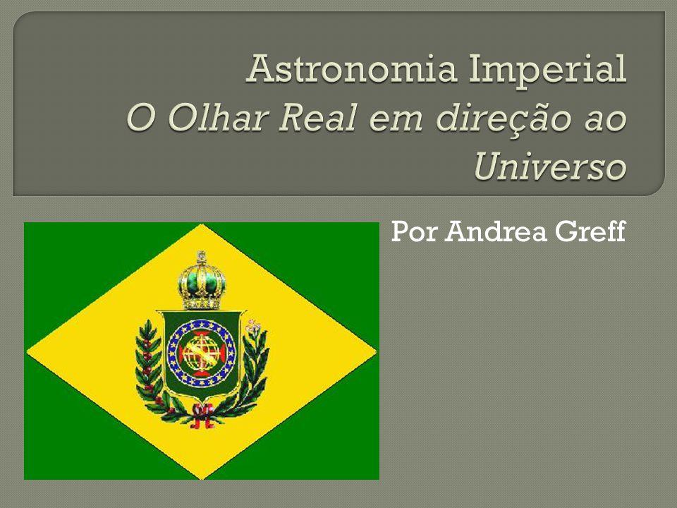 Descaracterização do Imperial Observatório e destruição do Observatório privativo de D.