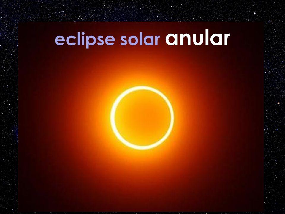 Eclipse do Sol Eclipse da Lua
