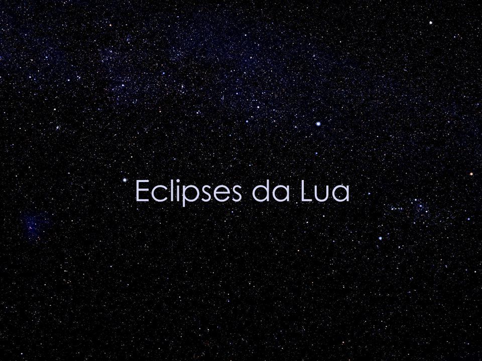 Eclipses da Lua