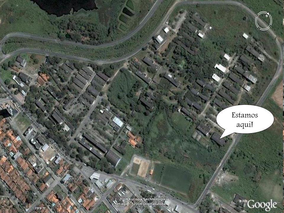 Construção de Base Cartográfica para Ferrovia
