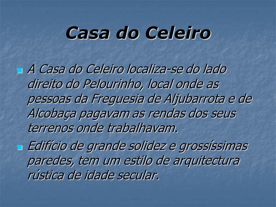 Casa do Celeiro